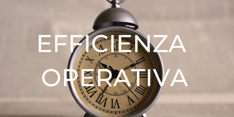 efficienza operativa-2