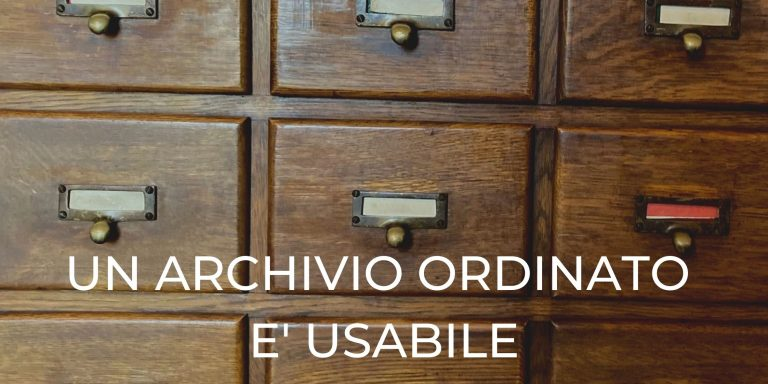 archivio-usabile